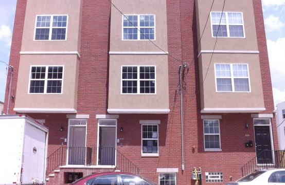 1807 W. Berks St., Unit 2