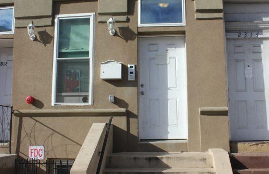 2312 N. Broad St., Unit A