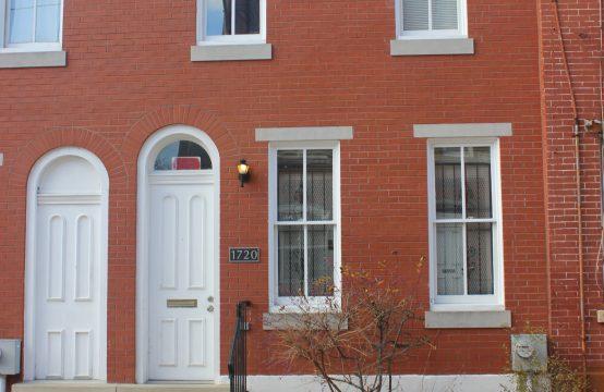 1720 N. Bouvier St.