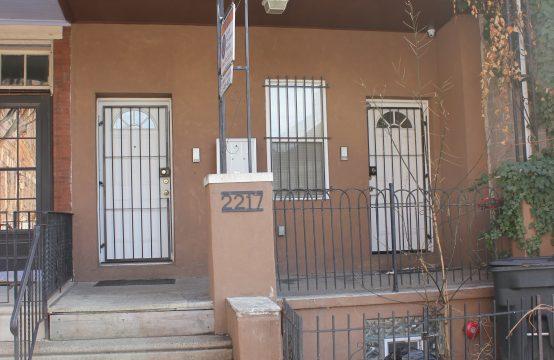 2217 Park Ave., Unit 1