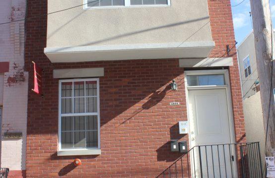 1801 N. Bouvier St., Unit 1