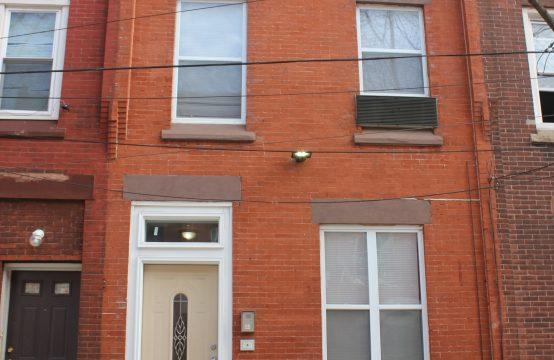 1845 N. Bouvier St., Unit 1