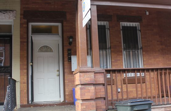2252 Park Ave., Unit 1