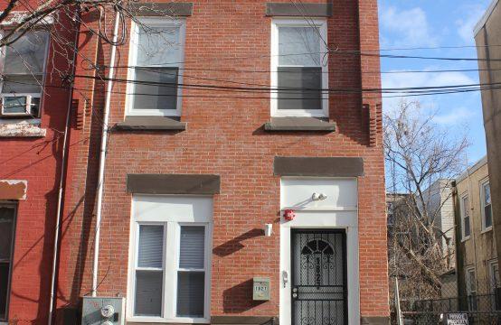 1827 N. Bouvier St., Unit A