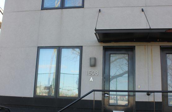 1508 Montgomery Ave., Unit B