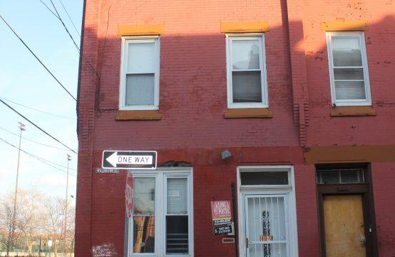 1867 N. Willington St., Unit 1F