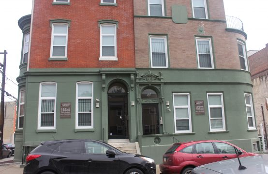 1437-39 N. 15th St., Unit 4