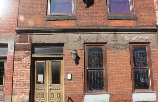 1605 W. Diamond St., Unit 1