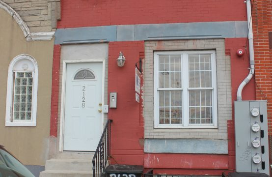 2128 N. 16th St., Unit 1